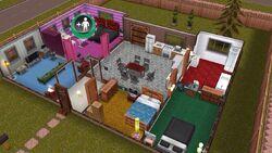 Carter Residence