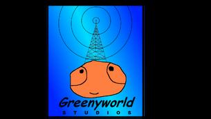 Greenyworld Studios logo