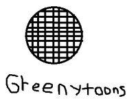 Greetoons 1966-1988 Logo