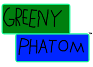 Greeny Phatom (animated series)