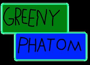 Greeny-phatom-logo
