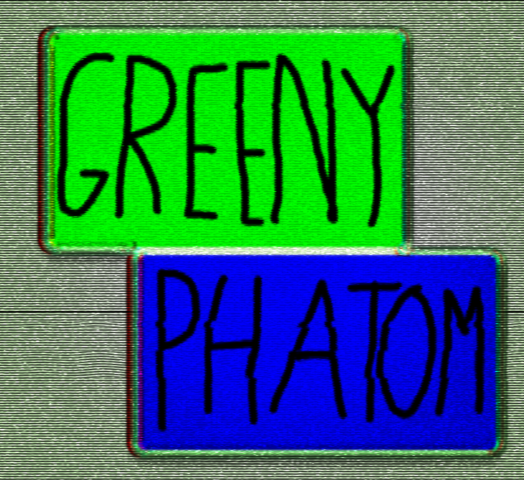 File:Glitched Greeny Phatom logo.png