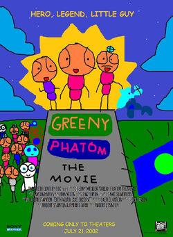 GP Movie Poster