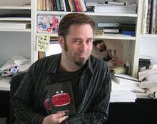 Dave Wasson profile