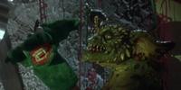 Igor Puppet Gremlin