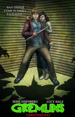 File:Gremlins Remake Poster 1.JPG
