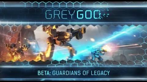 Grey Goo/Videos
