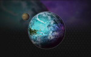 GG Site Galaxy Ecosystem Psi