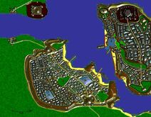 Map schwartzenbruin