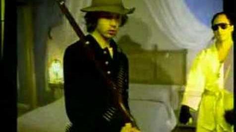 """Elevator Music"" - Beck"