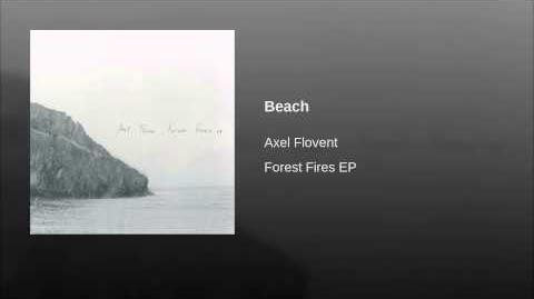 """""""Beach"""" - Axel Flovent"""