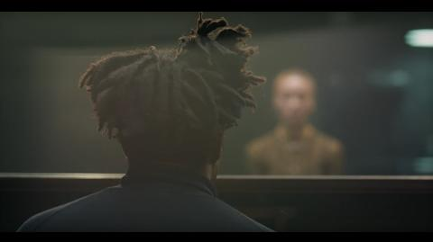 """(No One Knows Me) Like The Piano"" - Sampha"