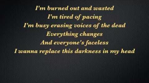 """Out of the Dark"" - Matt Hires"