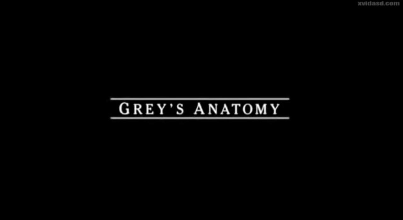 Image - 6x06TitleCard.png | Grey's Anatomy Universe Wiki ...