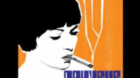 """""""Dancing With Myself"""" - Nouvelle Vague"""