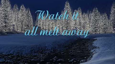 """Snowfall"" - Ingrid Michaelson"