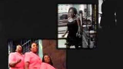 """Tell Me"" - Sharon Jones"