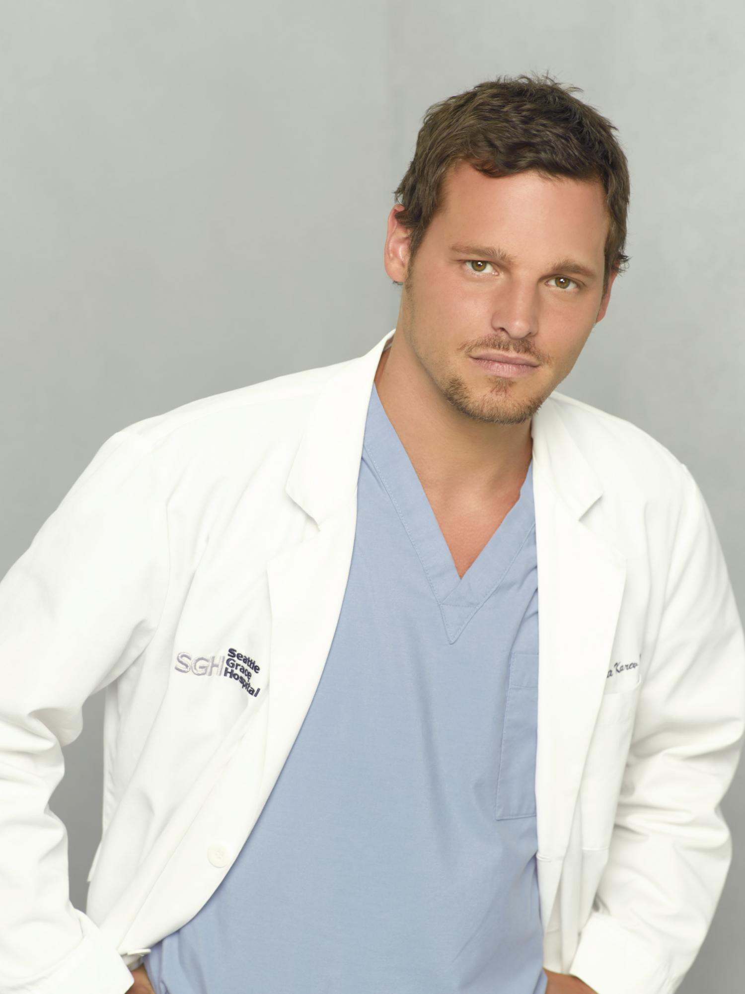 Season 4 (Grey\'s Anatomy) | Grey\'s Anatomy Universe Wiki | FANDOM ...
