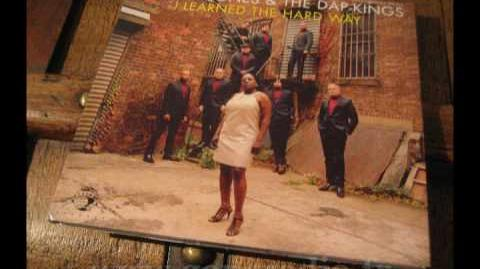 """Mama Don't Like My Man"" - Sharon Jones & The Dap Kings"