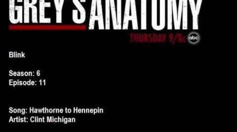 """Hawthorne to Hennepin"" - Clint Michigan"