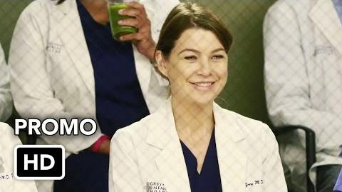 "Grey's Anatomy 11x19 Promo ""Crazy Love"" (HD)"