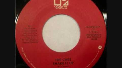 """Shake It Up"" - The Cars"
