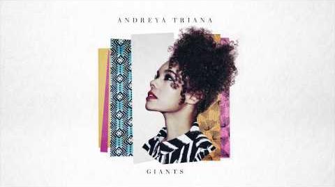 """Heart in My Hands"" - Andreya Triana"