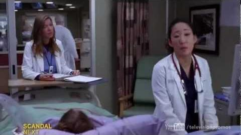 "Grey's Anatomy 9x13 Promo 1 ""Bad Blood"" (HD)"