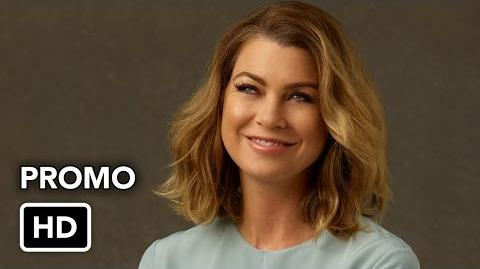 "Grey's Anatomy 12x02 Promo ""Walking Tall"" (HD)"
