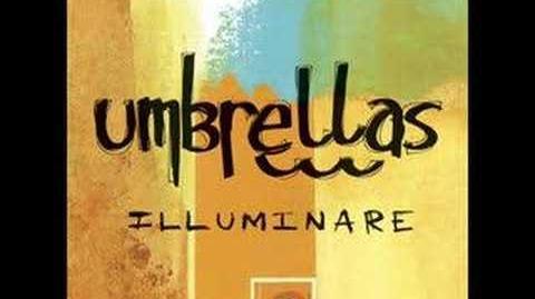 """""""Ships"""" - Umbrellas"""