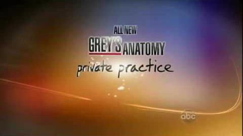 Grey's Anatomy 6x11