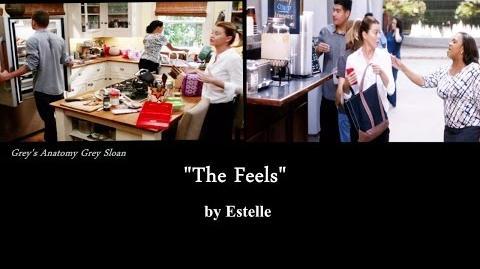 """The Feels"" - Estelle"