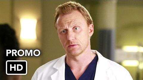 "Grey's Anatomy 13x13 Promo ""It Only Gets Much Worse"" (HD) Season 13 Episode 13 Promo"