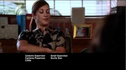 Private Practice 5x14 - PROMO - Too Much