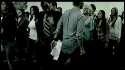 """""""Broken"""" - Lifehouse"""