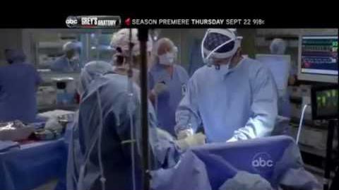 Grey's Anatomy 8x01