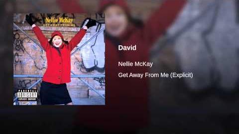 """David"" - Nellie McKay"