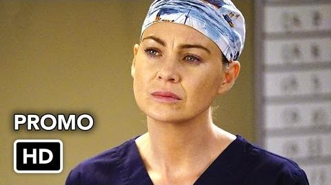 "Grey's Anatomy 12x20 Promo ""Trigger Happy"" (HD)"