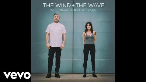 """My Mind Is An Endless Sea"" - The Wind The Wave"