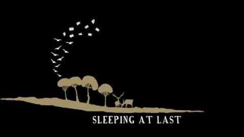 """""""Chasing Cars"""" - Sleeping at Last"""
