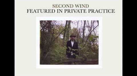 """Second Wind"" - Trent Dabbs"