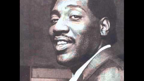 """""""I Love You More Than Words Can Say"""" - Otis Redding"""