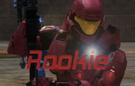 Rookie Promo