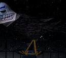 Demon Raven