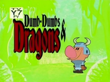 Dumb Dumbs & Dragons TC