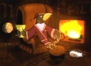 Sir Raven