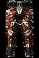 Boneweave Leggings Icon