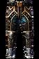 Exalted Leggings Icon
