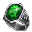 Wildpact Emerald Icon