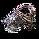 Iron Maiden's Shoulderguard Icon